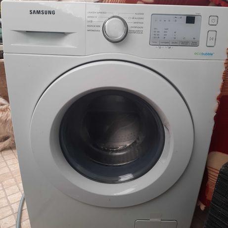Vendo Maquina de Lavar Roupa Samsung 8kg