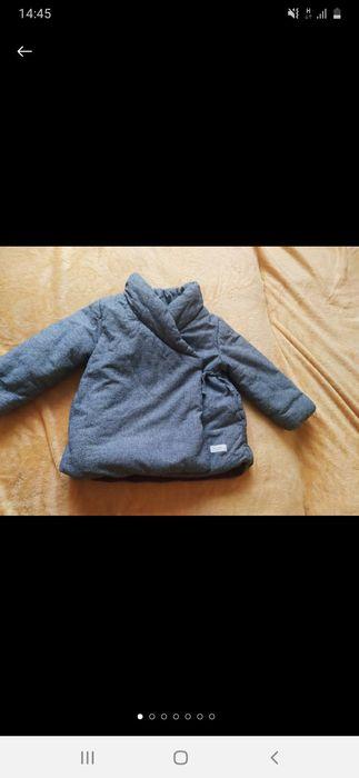 Куртка пальто zara Львов - изображение 1