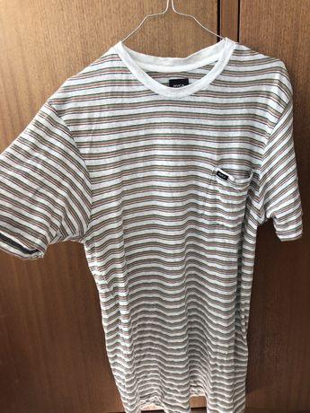 Tshirt RVCA (usada uma vez)