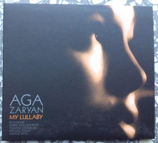 "Aga Zaryan ""My lullaby"" CD"