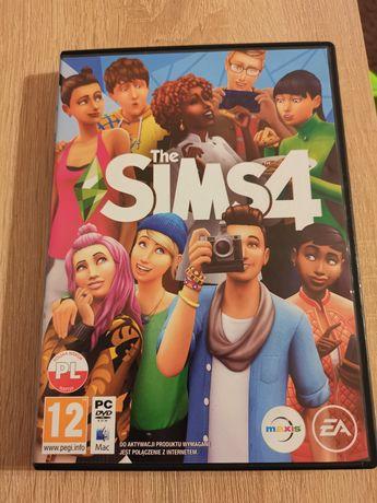 Sprzedam grę The Sims 4