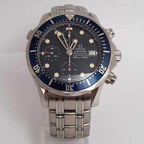 Omega Seamaster Chronograph 2599.80.00 41,5mm
