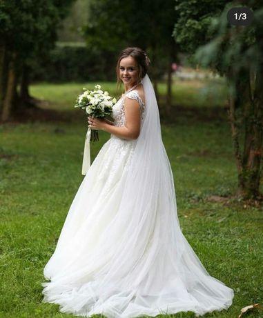 Весільна сукня від Anna Sposa