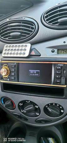 Radio samochodowe Podofo