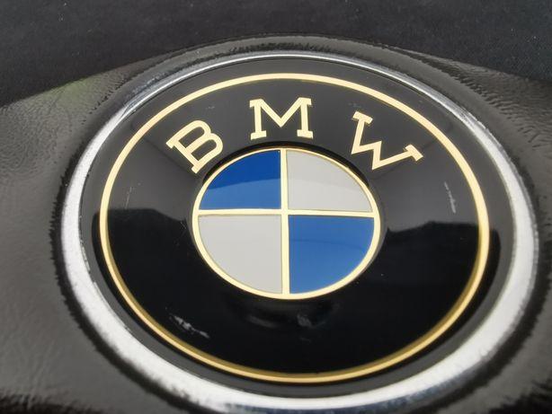 Bmw centro volante