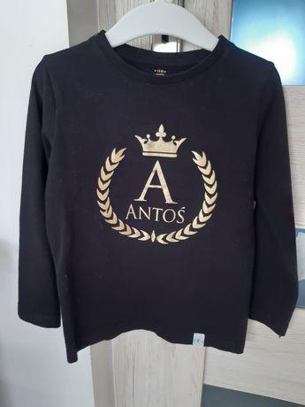 Bluzka Antoś 98 czarna
