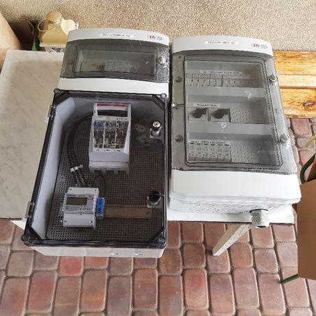 Rozdzielnice do instalacji fotowoltaicznych PV