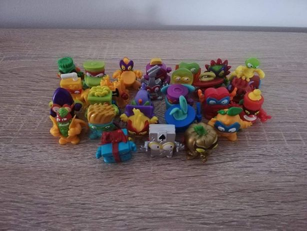 Zings zabawki 27 sztuk