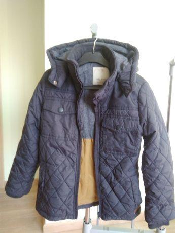 Куртка ZARA осінь-весна, 128 см