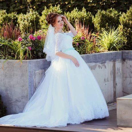 Аренда Свадебное платье
