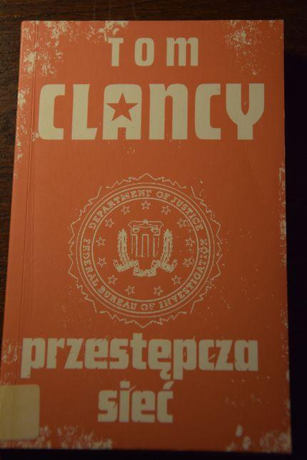 Przestępcza sieć Clancy T.