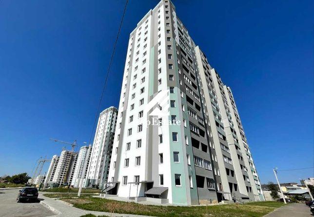 "Продается 1-комнатная квартира  в ЖК комфорт-класса ""Левада-2"""