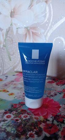 LA Roche-Posay Effaclar на подарок