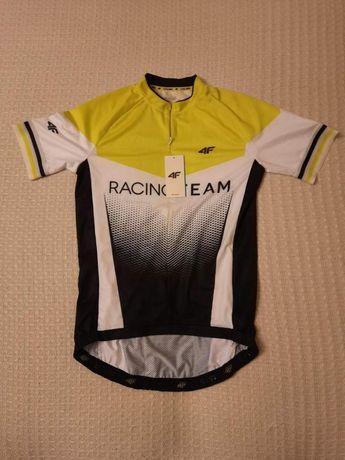 Koszulka rowerowa 4f