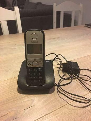 Telefon stacjonarny Gigaset A400