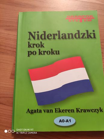Niderlandzki krok po kroku gratis słownik