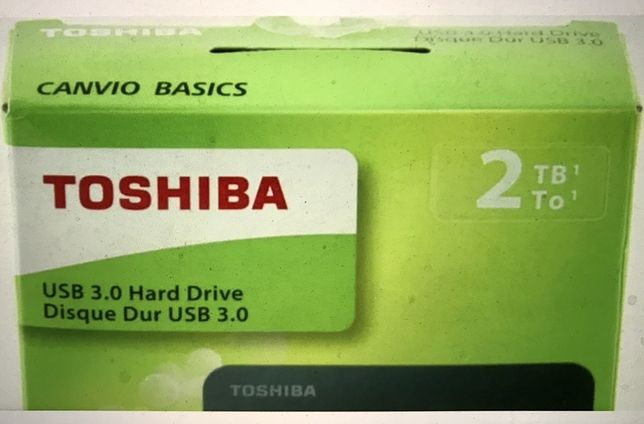 Напрокат HDD 2Tb архив жесткий диск аренда перенос файлов кино USB3.0