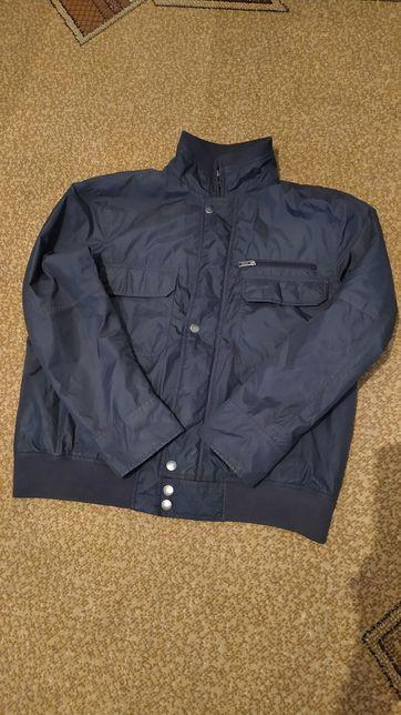 Мужская куртка осень чоловіча курточка осенняя