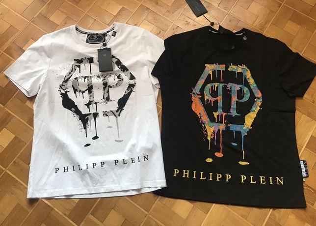 Koszulka Philipp Plein t-shirt