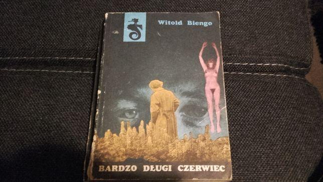 Witold Biengo-Bardzo długi czerwiec