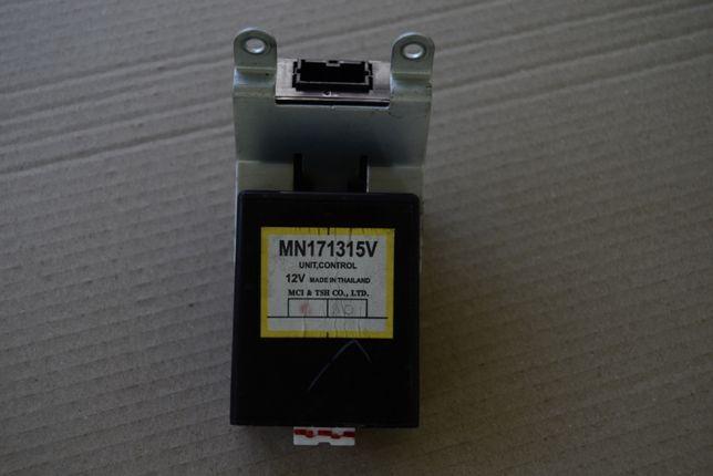 Блок управления Mitsubishi L200, MN171315. Отличное рабочее состояния