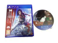 Gra na konsolę PS4 - Mirrors Edge Catalyst
