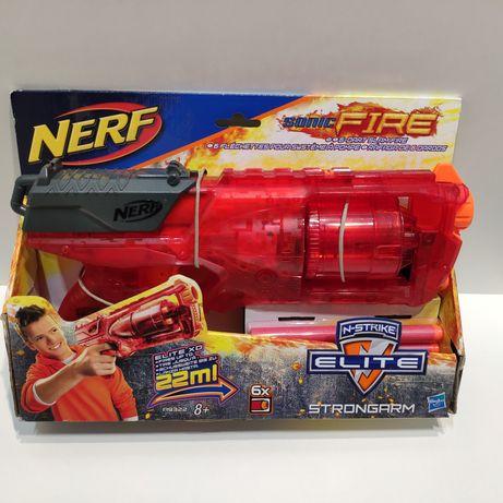NERF N Strike Strongarm wyrzutnia Wysyłka 1pln