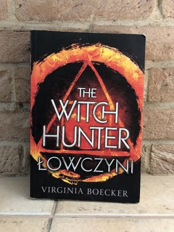 """The witch hunter. Łowczyni"""