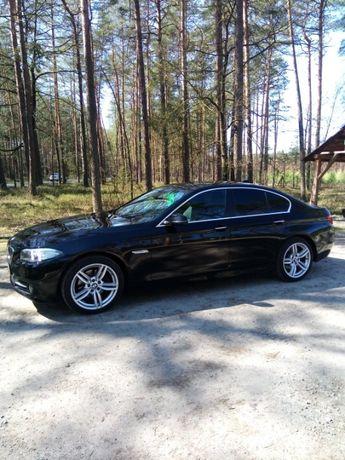BMW F10 Świetny stan