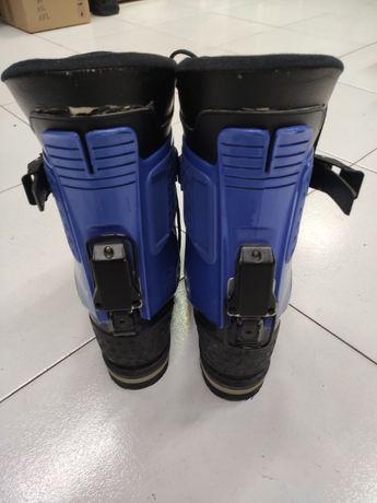 Buty skiturowe RAICHLE Concordia wkładka EU42 / 275mm
