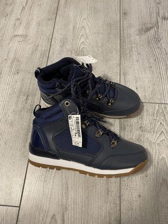 Ботинки, ботінки Next 33 21.5 см Новые! Нові!