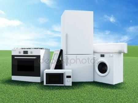 ремонт холодильников,стиральных машин, бойлеров, микроволновок и др.