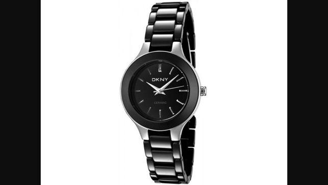 Часы dkny ceramic 4887