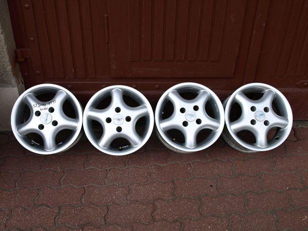 Alufelgi 5.5Jx13 4x100 et35 Opel Mazda Reno Honda Toyota Daewoo Kia