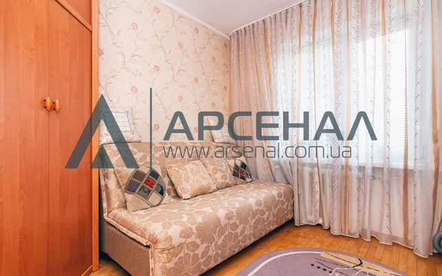 Долгосрочная аренда 3-х комнатной квартиры