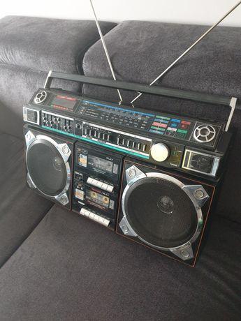 Radiomagnetofon  BOOMBOX