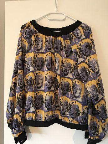 Sprzedam bluzkę Pepe Jeans Andy Warhol