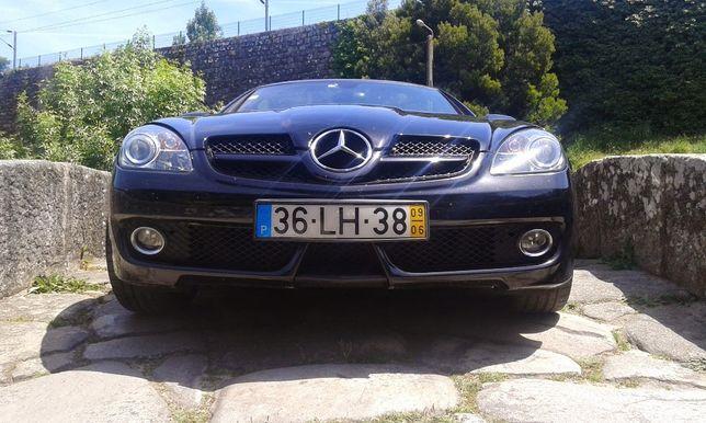 SLK 200 AMG 2009