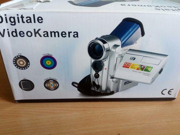 Kamera video nowa