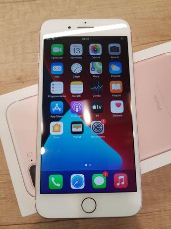 Apple iPhone 7 Plus, Rose Gold 128GB