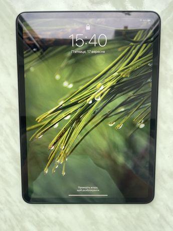 iPad 11 2018 256 Wifi