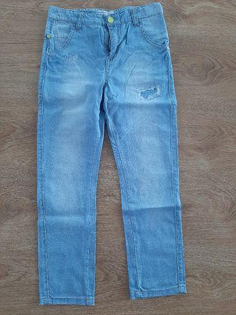 spodnie Reserved rozm.128
