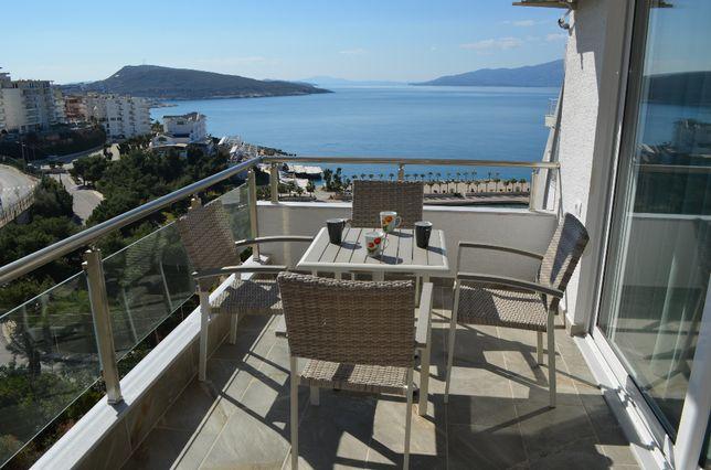 Albania apartament Saranda