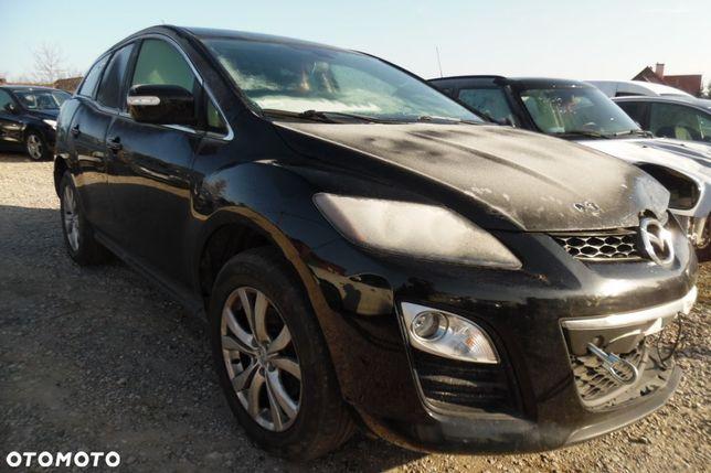 Mazda CX-7 2,2CD 4X4 EXCLUSIVE uszkodzony przód