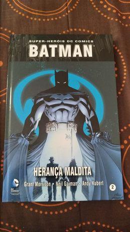 Batman Herança Maldita