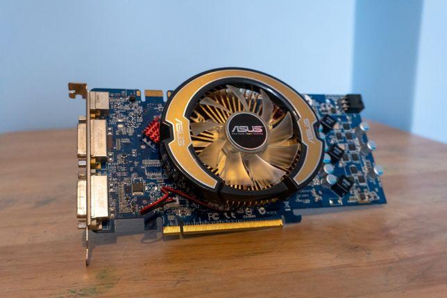 Видеокарта NVIDIA GeForce 9600 GT 512 mb 256 bit