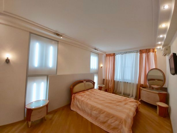 Аренда 4 комн квартиры Героев Сталинграда 8 ЖК ОАЗИС 150 м от хозяина