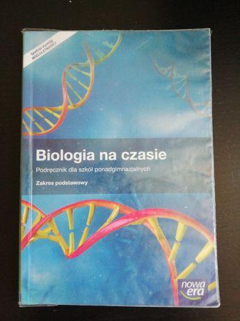 Biologia na czasie, nowa era, zakres podstawowy