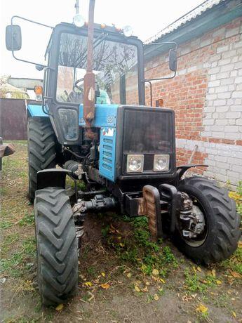 Продам трактор МТЗ 920 2007 года