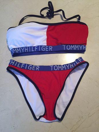 Bikini kąpielowe Tommy Hilfiger S